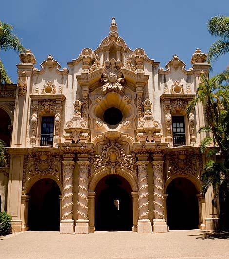 68 best beautiful places images on pinterest arquitetura for English baroque architecture
