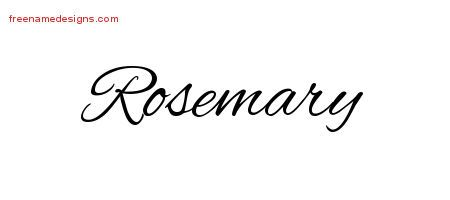 Download 36 best Rosemary is my name images on Pinterest | Names ...