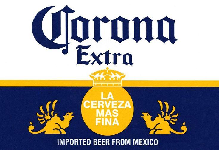 Corona Beer Logo Google Search Beer Beer Label