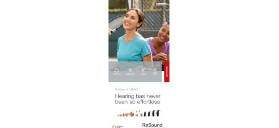 Download the ReSound LiNX2 Product Brochure - Made for iPhone (MFi) technology and hearing aid connectivity have ushered in a new era of opportunity. In order to best support those who are experiencing this new world, we've created support materials to help you familiarize yourself with this technology.