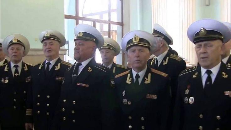 Песенный флешмоб на вокзале Севастополь