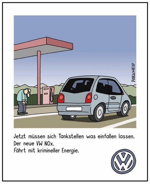Funpot: VW Von Funny53