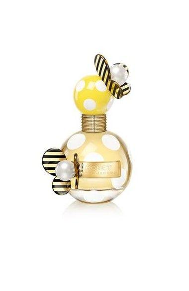 Honey: Marc Jacobs é puro mel em seu novo perfume!   Chic Boom