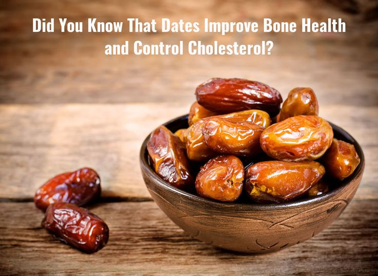 Image result for images of dates and bone health