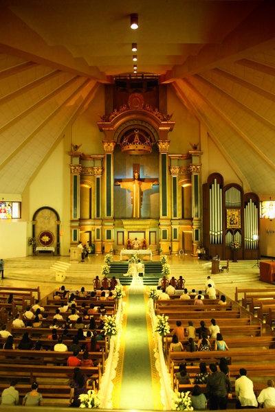 Christ the King Church, Greenmeadows