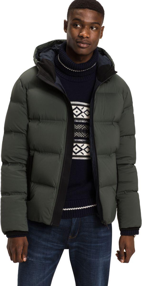 15e004a7e Buy Tommy Hilfiger Zip Up Hoodie For Men - Jackets & Coats | KSA | Souq