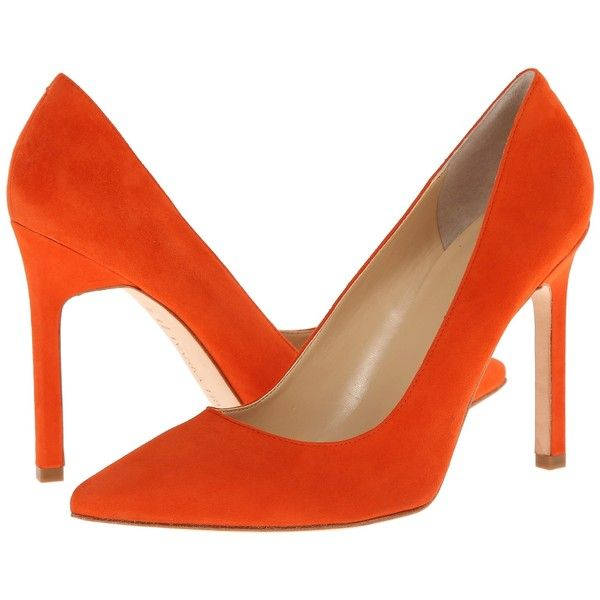 1000  ideas about Orange High Heels on Pinterest  Zebra heels