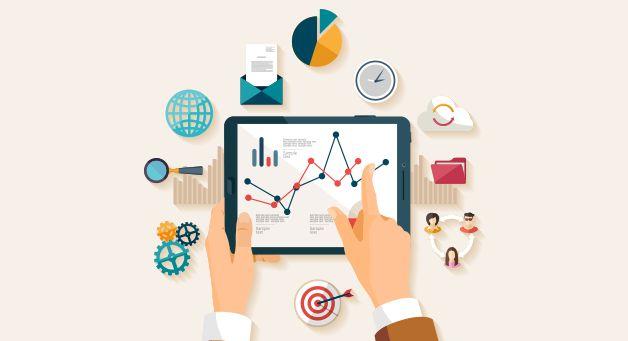 Digital Marketing and Media Optimization - Top Degree's in Michigan for Digital Marketing Programs