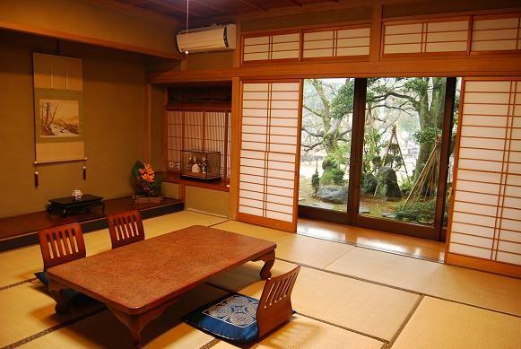 料理旅館 北吉 | 富山フィルムコミッション