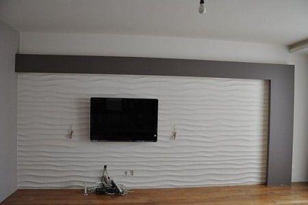 Panel 3D Choppy
