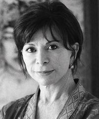 Isabel Allende  Author and Activist