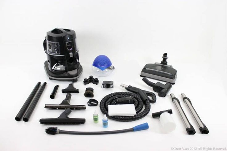 Reconditioned Rainbow E2 BLACK GV E SERIES 2 speed new model Canister Pet Vacuum Cleaner 5 year warranty