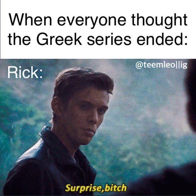 LEAVE US ALONE UNCLE RICK ITS BEEN 11 YEARS SINCE THE LIGHTING THEIF WE WANT A BREAK, A BREATHER, SOME TIME TO FIND OURSELVES. PLEASE!
