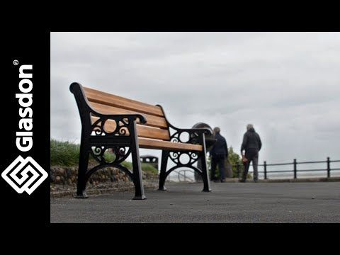 Glasdon UK | Lowther™ Seat - YouTube https://uk.glasdon.com/lowther-seat/bypass
