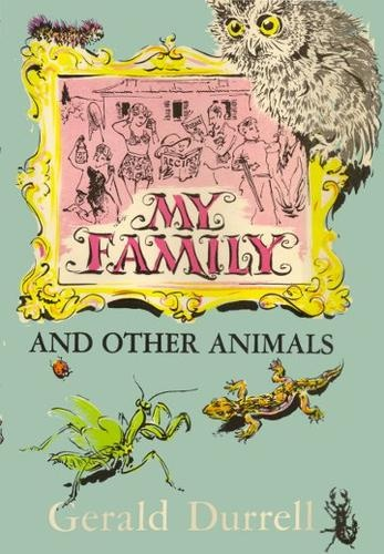 essays my family and other animals Family is a bond, a long lasting relationship that holds a bond with each other it all forms when man and women become one and from there a family is born there are many values that one has to learn to get the family bonding in the right manner.