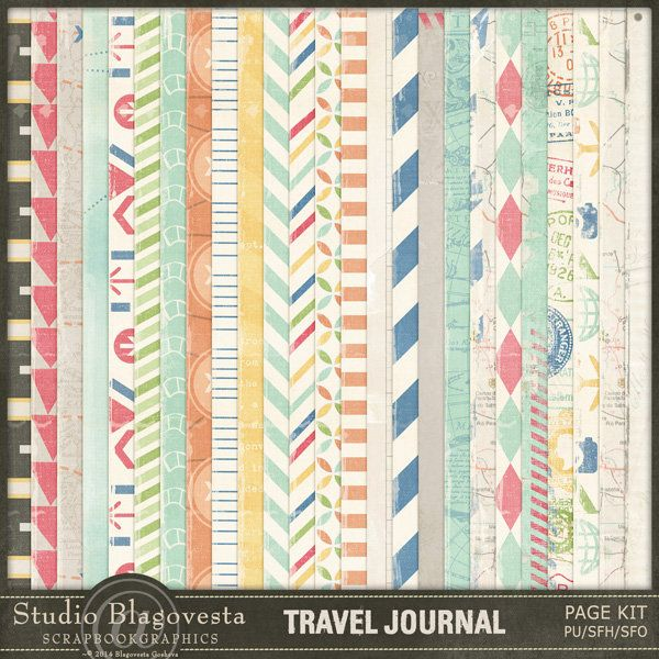Pattern Papers