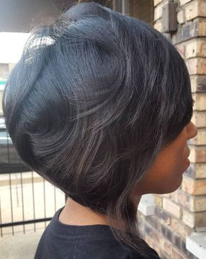 35+ Layered bob hairstyles for african american hair info