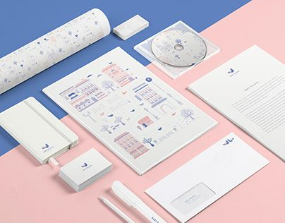 "Check out new work on my @Behance portfolio: ""Baby Paloma - branding"" http://be.net/gallery/34243831/Baby-Paloma-branding"