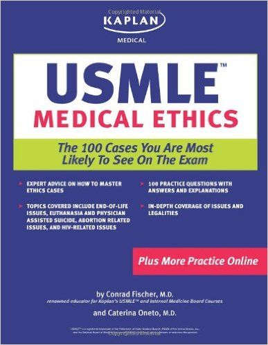 25 best all materials for usmle step 1 images on pinterest 1 med fischer ethics the 100 cases you fandeluxe Gallery