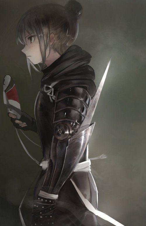 Fullmetal Alchemist - Lan Fan #FullmetalAlchemist #LanFan ...