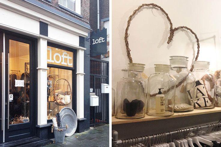 LOFT – Zwolle | Lovetoshare.nl