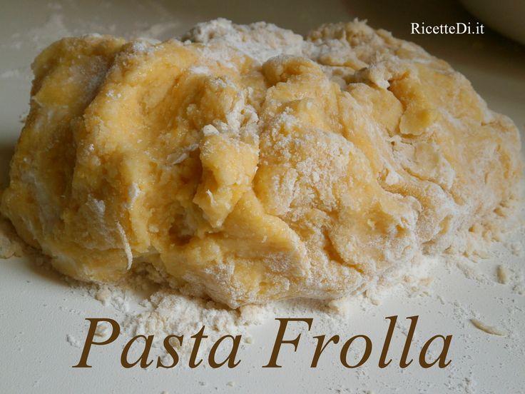 la pasta frolla è la base per realizzare alcune delle torte tradizionali della cucina italiana. In questa pagina ti sveliamo tutti i segreti per prepararla al meglio