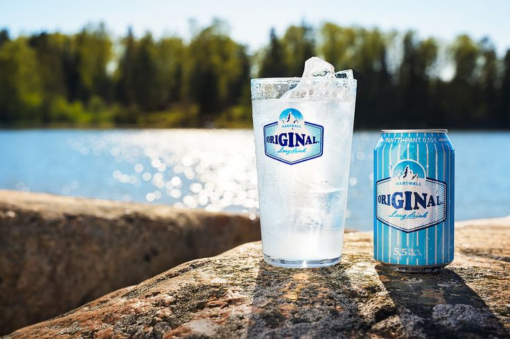 Aito ja alkuperäinen Hartwall Original Long Drink on raikas valmis juomasekoitus, jossa yhdistyvät ginin virkistävyys ja greipin happamuus. Juoma tuli markkinoille jo Helsingin olympialaisiin vuonna 1952.