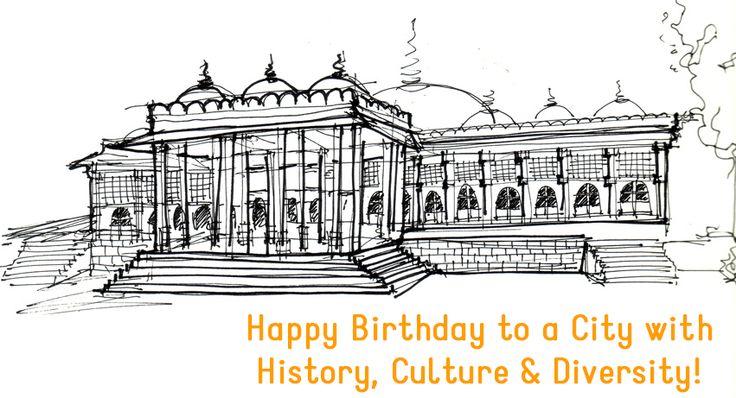 Ahmedabad #HappyBirthday #Happybirthdayahmedabad ...