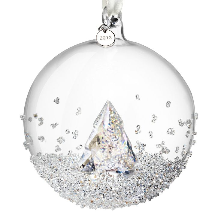 36 best Swarovski Christmas images on Pinterest  Christmas