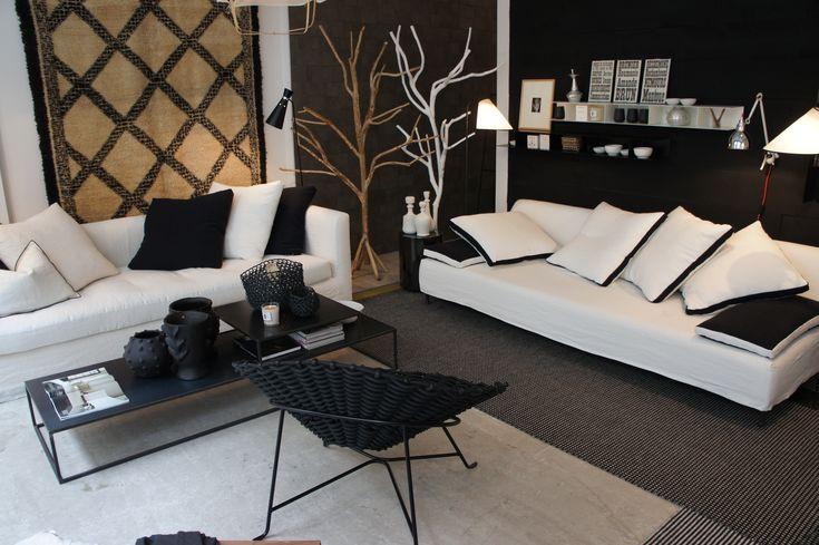 25 best ideas about canap caravane on pinterest lit d. Black Bedroom Furniture Sets. Home Design Ideas
