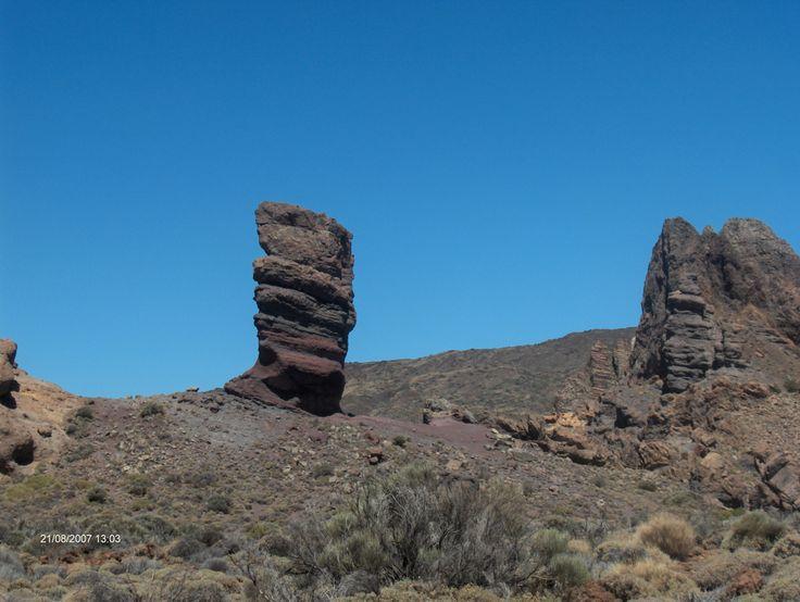 Tenerife Island (Spain)