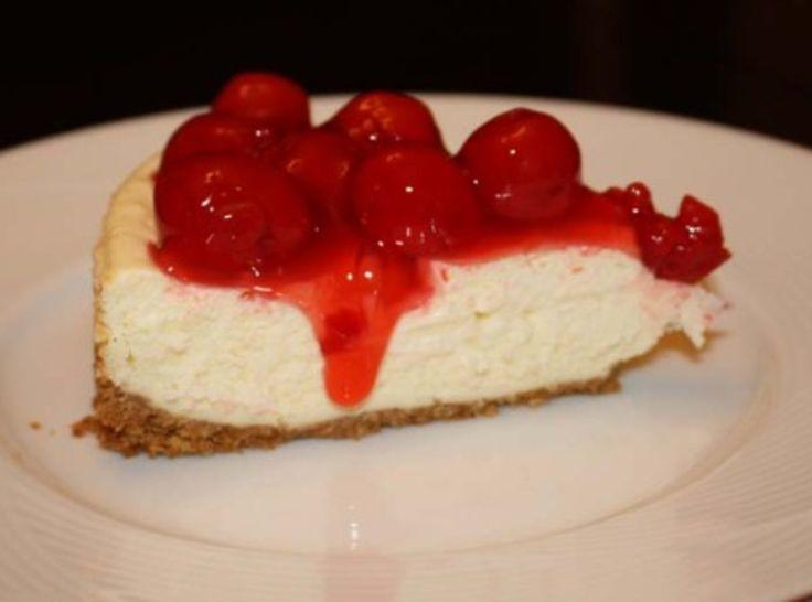 Cherry Yum Yum Recipe Cream Cheeses Cherries And