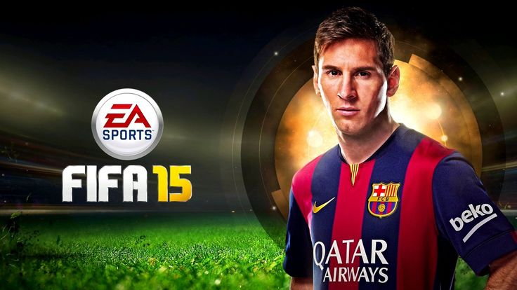 How to play FIFA 15 online