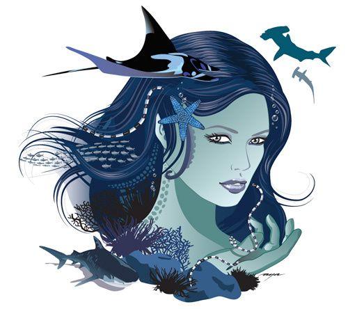 Madeleine Göranzon: Google Image, Madeleine Alm, Madeleine Göranzon, Mermaids Collection, Image Results, Feelings Art, Sharks Goddesses, Mermaids Moments, The Sea