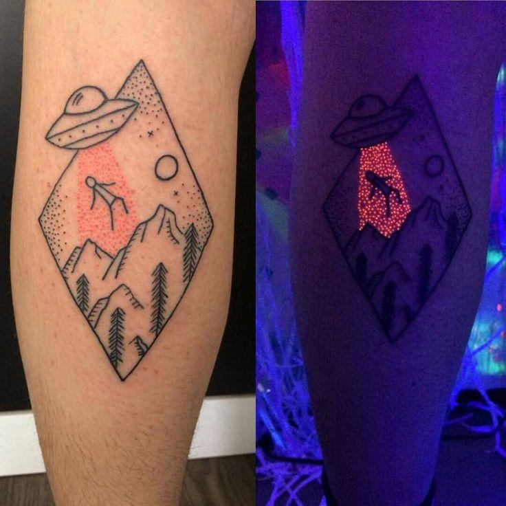 Alien Tattoos: 17 Best Ideas About Alien Tattoo On Pinterest