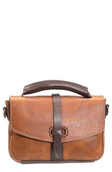 Chloé 'Drew' Leather Crossbody Bag | Nordstrom
