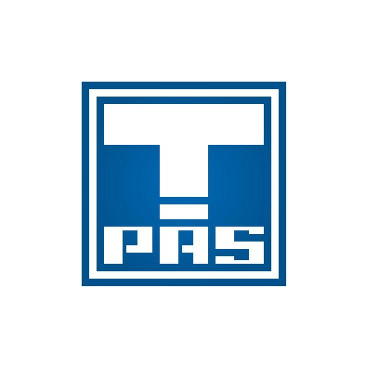 Logo Design voor T-PAS