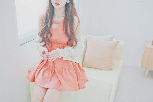 Outfits / Korean Fashion , Korean girls, cute outfit, K Fashion ...
