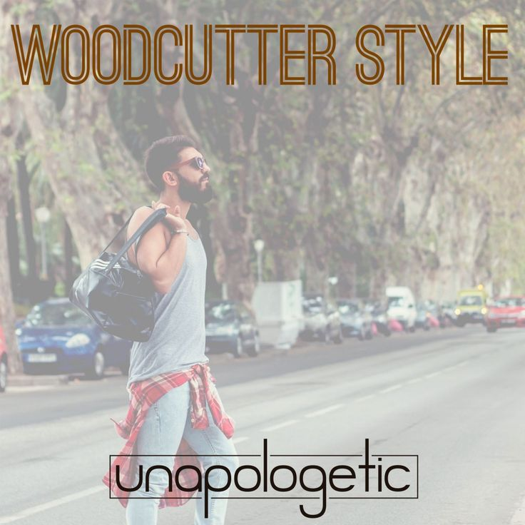woodcutter style Avance