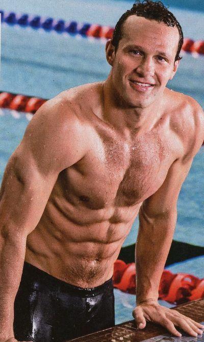 Brendan Hansen (US Olympic swimmer)