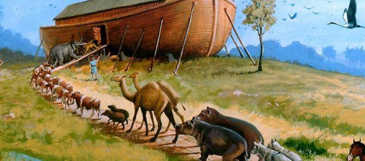 noahs ark vs gilgamesh epic essay Introduction the world knows little about the bible, but few are unaware of noah's ark there are jokes about it,  the flood (genesis 6:9-8:22) introduction.