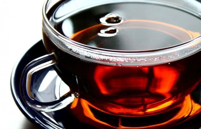 Μαύρο τσάι ιδιότητες | Παρενέργειες | Αdsol