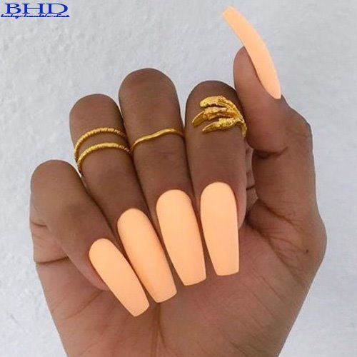 Top 22 Neonnagellacke 2019 #nagel #nail #nailart #acrylicnails #coffinnails