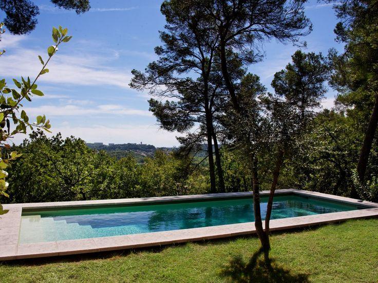 1000 images about piscines esprit nature on pinterest. Black Bedroom Furniture Sets. Home Design Ideas