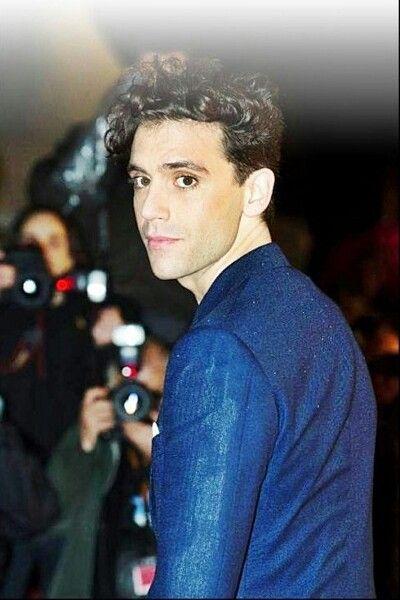 Mika @ the NRJ awards