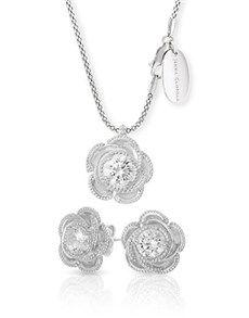 Jenna Clifford - Jewellery : Jenna Clifford Camellia Set!