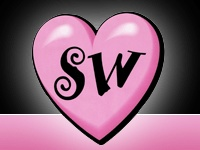 www.steviewix.com   All natural hand poured soy candles!