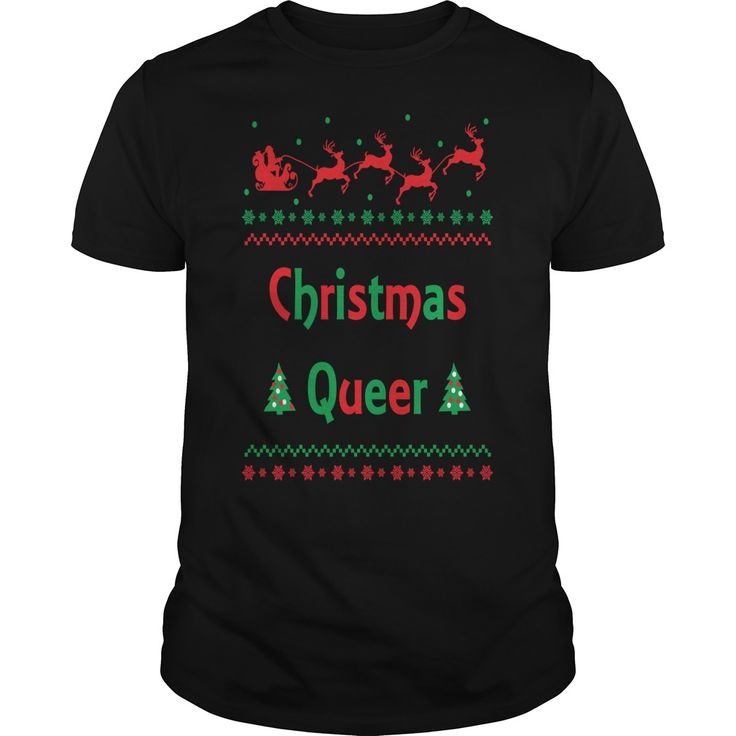 Christmas Queer Funny LGBT Pride Ugly Sweater merry christmas gift  #kirli #barış #savaş #paris #viyana #london #france #deutchland #türkiye #turkey #brasil #norway #china #çin #japonya #japan #eifel #happy #happynewyear #giyim #moda #christmastime #christmasmagic #christmascountdown #jingle #jinglebell #snow #snowtime #bells #countrychristmas
