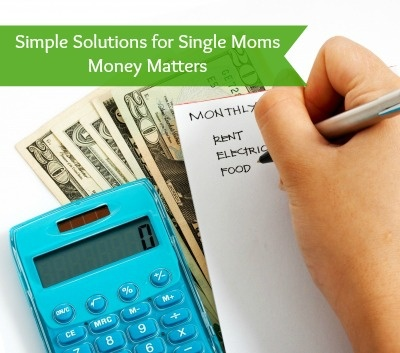 money management basics for single parents Webmd talks to parenting experts for their top tips for single parents and author of 50 wonderful ways to be a single-parent to save money on.