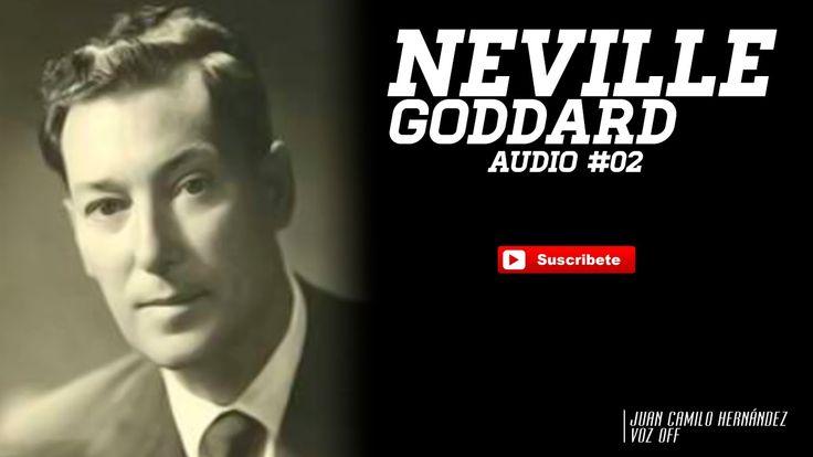 Hágase tu voluntad (La fe es tu fortuna) - Neville Goddard